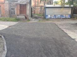 асфальтирование в Харькове