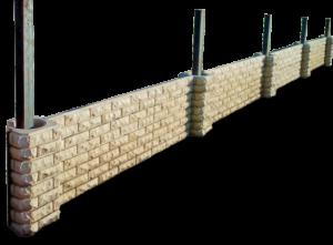 Забор премиум-класса Харьков