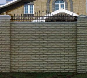 Забор премиум Харьков