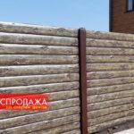 Ворота заборы распродажа в Харькове